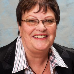Brigitte Sander