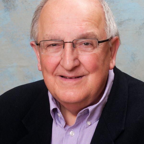 Dr. Klaus Brückner