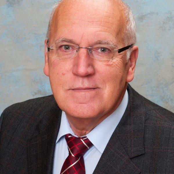 Heinz Roos