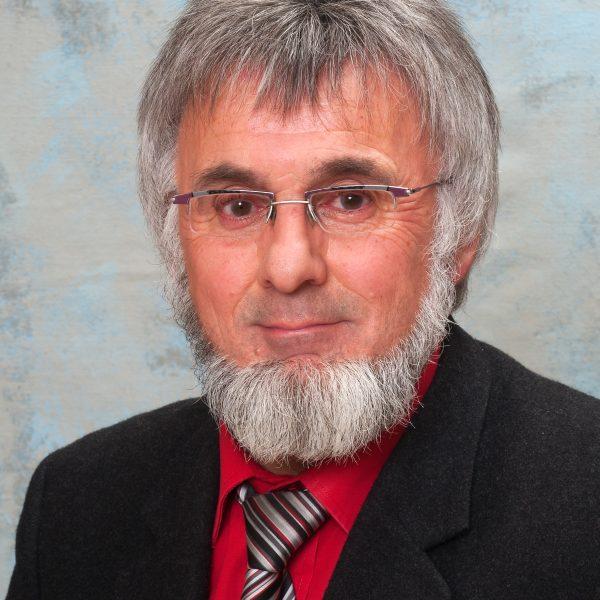 Josef Rothmüller