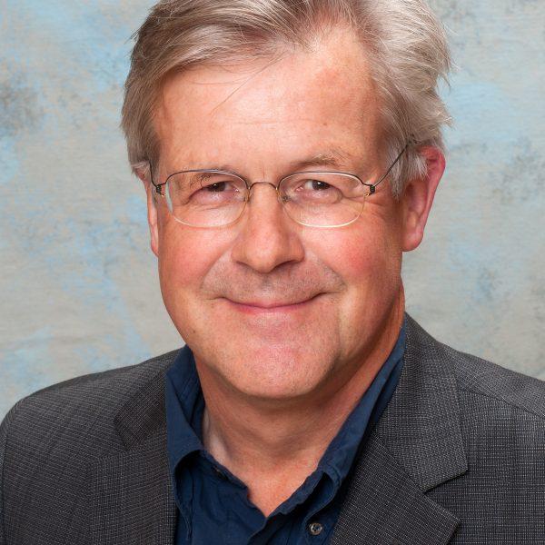 Dr. Wolfgang Johannsen