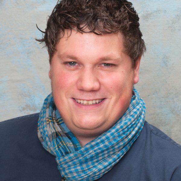 Joachim Ballweg