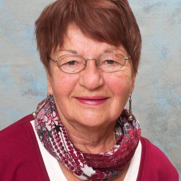 Ursula Janitschka
