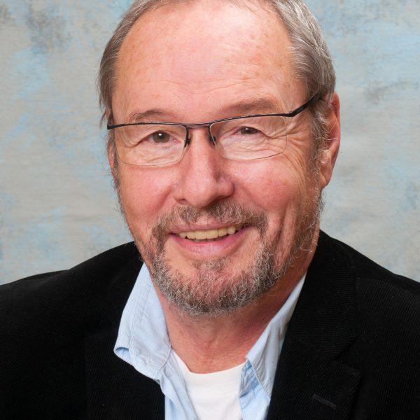 Wolfgang Pieper