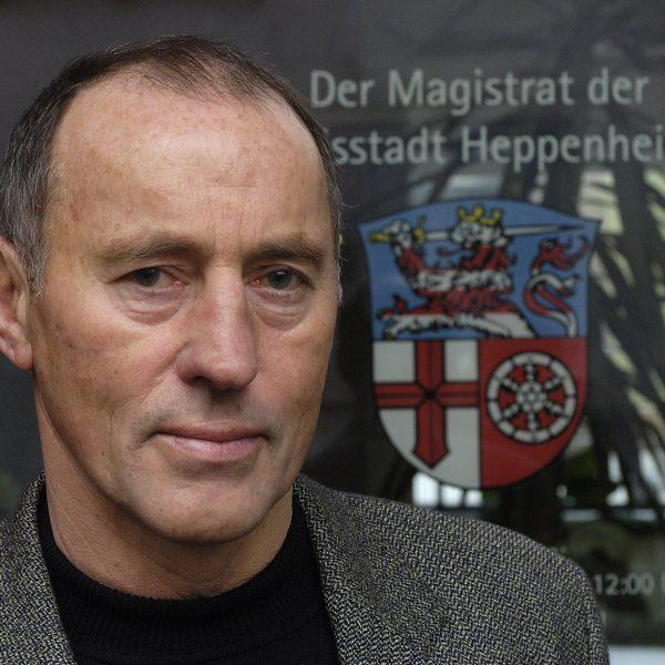 Helmut Bechtel