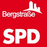 Logo: SPD Bergstraße